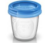 Philips AVENT контейнер для хранения грудного молока, 240мл 1шт (94744)