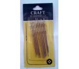Craft иглы ручные,  10шт (94140)