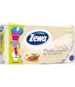 Zewa туалетная бумага Арома Спа, 8 рулонов, 3 слоя, 145 отрывов в рулоне(69483)