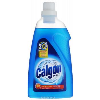 CALGON гель средство для стиральных машин, 750мл (07622)