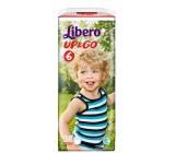Libero up&go Трусики #6, 13-20 кг, 38шт (76018)(32290)