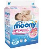 Moony #3 M подгузники, 6-11кг, 62шт (11050)