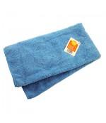 Тряпка для уборки из микрофибры, 40х60 см Bonhome (00546)
