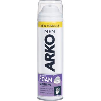 Arko Men гель для бритья, для чувствительной кожи, Sensitive, 200мл (90921)