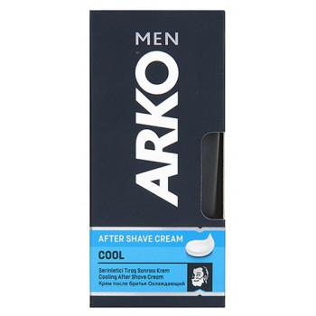 Arko Men крем после бритья, Cool, 50мл (18182)