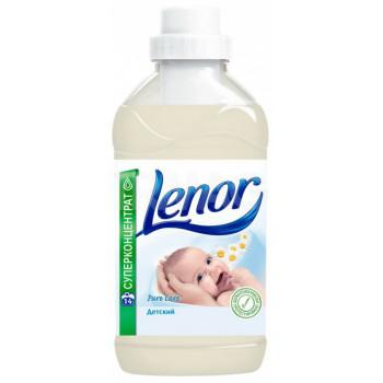 Lenor Pure Care детский концентрат, 2л (26740)