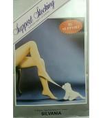 Support Stoking капроновые колготки, Телесного цвета, 1шт оригинал (01989)