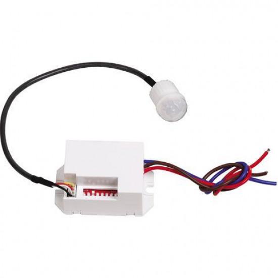 Horoz датчик движения, фотосенсор HL484, 1шт (23873)