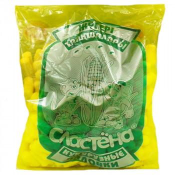 Сластена кукурузные палочки, 200гр (00350)