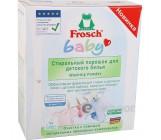 Frosch универсальный стиральный порошок  для детского белья, 1.08кг (39418)