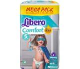 Libero comfort #5 подгузники, 10-14 кг,  80шт (90770)