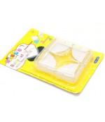 Baby Safety защитные уголки на мебель, 4шт (10303)