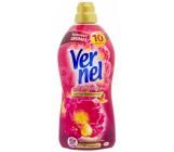 Vernel концентрат для белья Ароматерапия, Дикий гибискус и масло розы, 1,82л (29352)