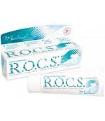 R.O.C.S Medical Minerals гель для укрепления зубов с кальцием, фосфором и магнием, 45гр (70609)