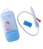 Nosefrida детский назальный аспиратор, 1шт (07138)