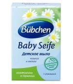 Bubchen детское мыло,с Ромашкой, 125гр (80938)