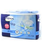 TENA medium подгузники для взрослых #3, 6 капли, 73-122 см, 30шт (46726)