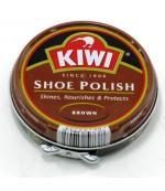 Kiwi крем для обуви, коричневый - brown, 50 мл (57227)