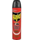 Raid инсектицидное средство (против тараканов и муравьев) 300мл (45609)