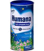 Humana детский чай (сладкие сны) с 4 месяца  200гр (30428)