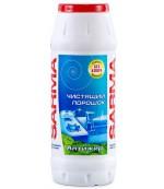 Sarma чистящий порошок (антижир) 400 гр (80741)