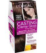 Casting Creme Gloss краска для волос (каштановый) №400 (19518)