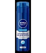 Nivea men пена для бритья увлажняющая (классическая) 200мл (22599)