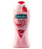 Palmolive гель-крем для душа Клубничный смузи, 250мл (38980)