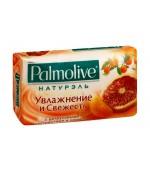 Palmolive туалетное мыло (увлажнение и свежесть) 175гр (40839)