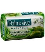 Palmolive туалетное мыло, интенсивное увлажнение, 175гр (40891)