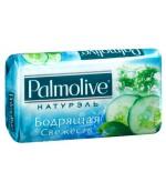 Palmolive туалетное мыло Бодрящая свежесть, 90гр (32827)