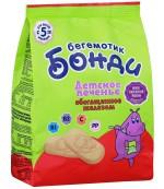 Бонди детское печенье, обогащенное железом, c 5 месяцев 200гр (03667)
