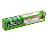 Лесной Бальзам зубная паста При Воспалении десен, 75мл (68740)