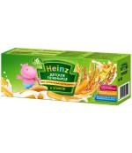 Heinz  детское печенье (6 злаков) 6 месяцев 160гр (18710)