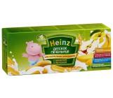 Heinz  детское печенье, с бананом и яблоком, c 6 месяцев, 160гр (97939)