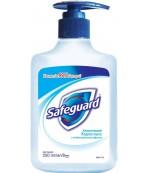 Safeguard жидкое-мыло, классическое, 250мл (52623)
