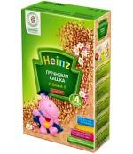 Heinz каша гречневая (с омега 3) 4 месяцев 200гр (02326)