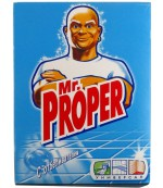 Mr.Proper порошок для полов и стен, с отбеливателем, 400мл (31685)