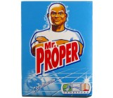 Mr.Proper порошок для полов и стен, с отбеливателем, 400г (31685)