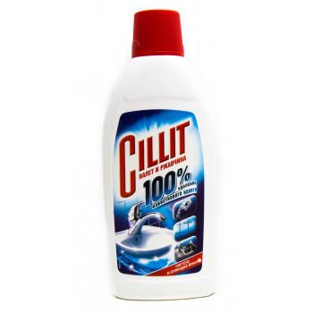 Cillit чистящее средство, удаляет налет и ржавчинy, 450мл (03000)