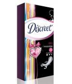 Discreet Irresistible ежедневки, 1 капля, 20шт (42476)