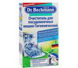 Dr. Beckmann очиститель для посудомоечных машин гигиенический, 75гр (32816)