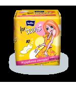 Bella Teens energy гигиенические прокладки, 4 капли, 10шт (02412)