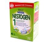 Nestogen сухая молочная смесь с пребиотиками, #1, c 0-6 месяцев, 700гр (76001)