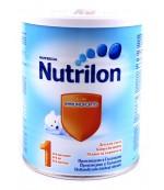 Nutrilon молочная смесь #1, с 0-6 месяцев, 400гр (02759)