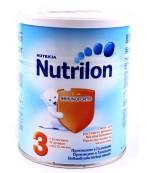 Nutrilon сухая молочная смесь #3, c 12-18 месяцев, 400г (02766)