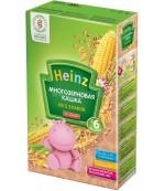 Heinz каша многозерновая (5 злаков) 6 месяцев 200 гр (01640)