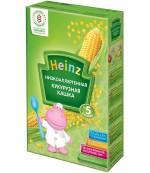 Heinz каша низкоаллергеная, кукурузная, с 5 месяцев, 200гр  (01442)