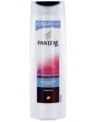 Pantene шампунь Питание и блеск, 400мл (98220)
