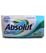 Absolut классик туалетное мыло, Освежающее, 90гр (02291)
